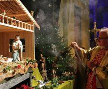 Спустя две тысячи лет Ясли Христа вернутся в Вифлеем