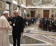 Папа Франциск иезуитам: культурная революция как средство против социальной несправедливости