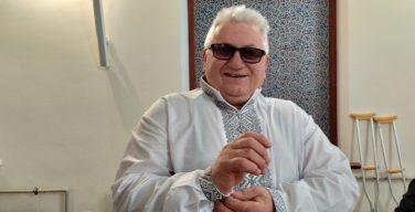 В московском католическом приходе византийского обряда отметили 60-летний юбилей своего настоятеля (+ФОТО)