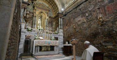 Папа Франциск внес поминовение Матери Божией Лоретанской в календарь Римско-Католической Церкви