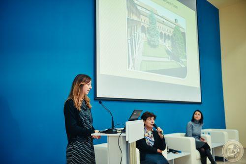 Преподаватели Миланского католического университета выступили с лекциями во Владимирском государственном университете