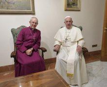 Папа Римский и Архиепископ Кентерберийский намерены вместе посетить Южный Судан