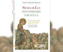 «Без Него не можем делать ничего». Книга-интервью Папы Франциска