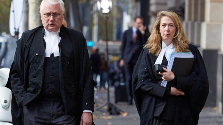 Верховный Суд принял к рассмотрению апелляцию кардинала Пелла