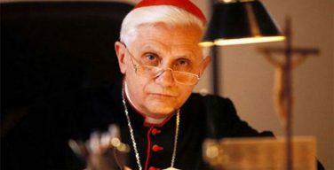 Послание Папы на покое Бенедикта XVI по случаю 50-летия Международной богословской комиссии