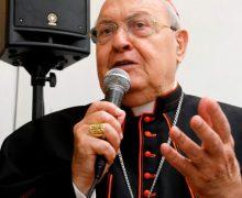 Префект Конгрегации Восточных Церквей совершает поездку в Грецию