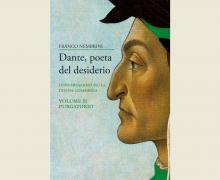 «ПОЭТ ЖЕЛАНИЯ» (Ф. Нембрини о «Божественной комедии» Данте. Часть II, ЧИСТИЛИЩЕ)