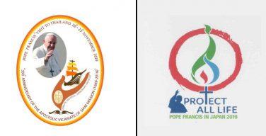 Начался Апостольский визит Папы Франциска в Таиланд и Японию