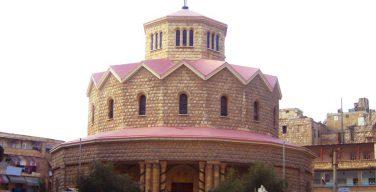 Армяно-католический храм в Алеппо был заново освящен после восстановления