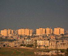Власти Израиля запретили христианам из сектора Газа паломничество в Вифлеем и Иерусалим на Рождество