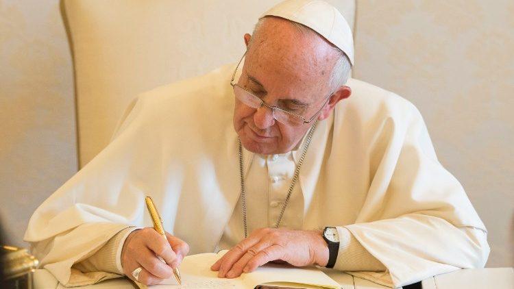 Папа Франциск пригласил Патриарха Грузинской Православной Церкви посетить Ватикан