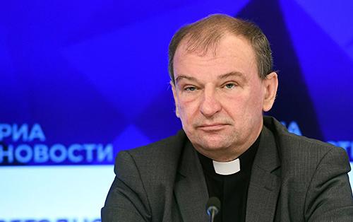 Священник Игорь Ковалевский о позиции Католической Церкви по отношению к проблеме суррогатного материнства