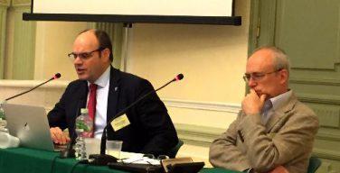 Международная конференция «Религия и либерализм» проходит в Москве