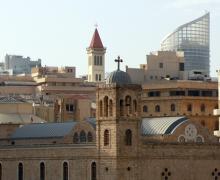 С усугублением кризиса в Ливане может исчезнуть последний оплот христианства на Ближнем Востоке