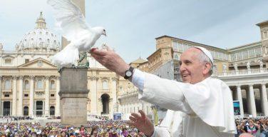 Послание Папы Франциска на 53-й Всемирный день мира 1 января 2020 г.