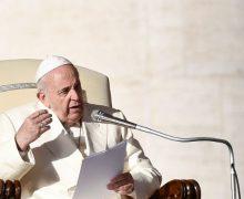 Папа Франциск призвал подражать добродетелям святого Николая Мирликийского