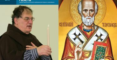 Увидел свет последний в 2019 году номер «Сибирской католической газеты»