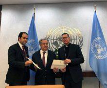 Папа Франциск и Имам Университета аль-Азхар предложил ООН учредить Всемирный день братства