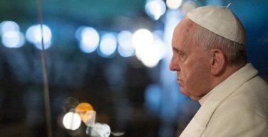 Папа Франциск отменил «Папскую тайну» для случаев сексуального насилия»