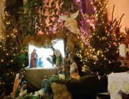 Празднование Рождества в приходах Преображенской епархии (ФОТО)
