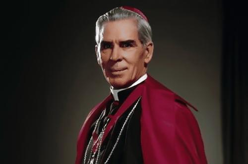 Святой Престол отложил беатификацию американского архиепископа Фултона Шина