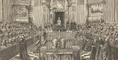 8 декабря исполнилось 150 лет со дня открытия I Ватиканского Собора