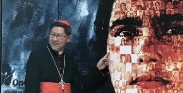 Папа Франциск назначил нового главу Конгрегации евангелизации народов