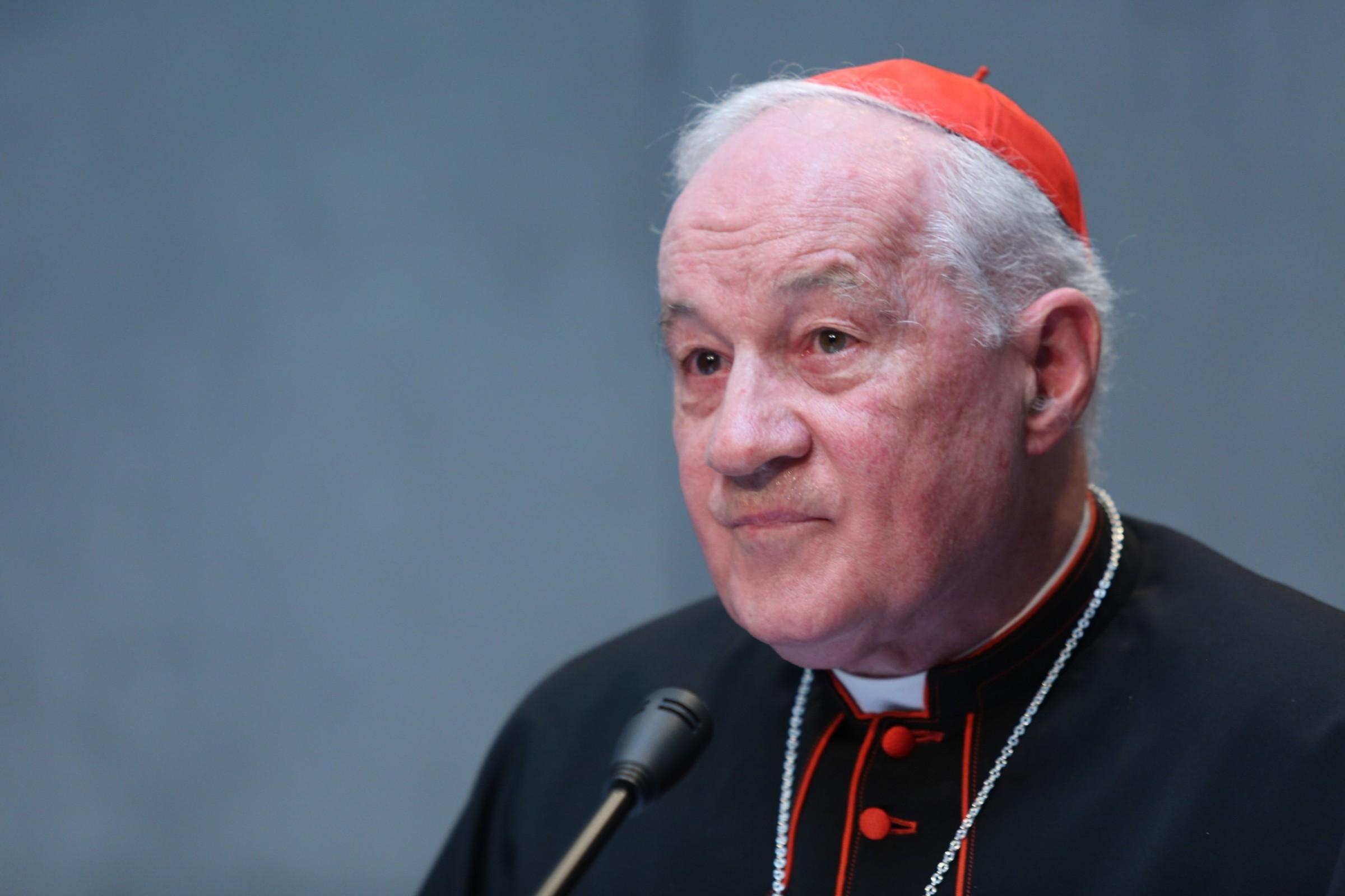 Кардинал Марк Уэлле: 30% кандидатов в епископы отказываются принять высокое служение
