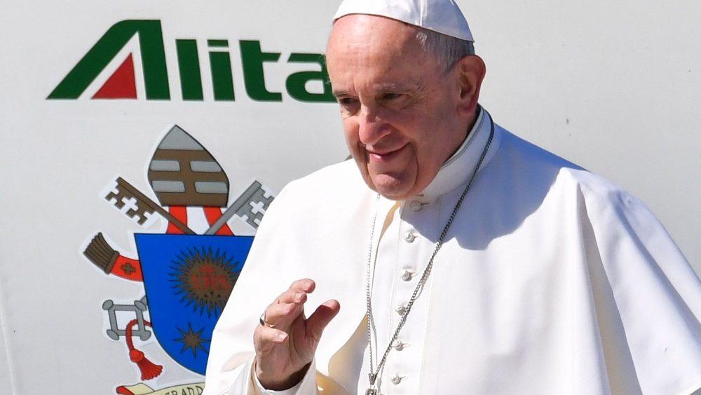 В уходящем 2019 году Папа Франциск посетил 11 стран, расположенных на четырех континентах