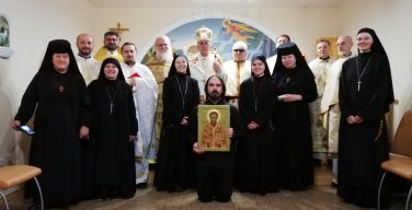 Ежегодная встреча священников византийского обряда, трудящихся в России, прошла в Пастырском Центре «Вифлеем» под Новосибирском