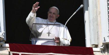 Слово Папы Франциска перед чтением молитвы «Ангел Господень» во 2-е Рядовое воскресенье. 19 января 2020 г., площадь Св. Петра