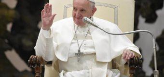 Папа Франциск посвятил свою катехезу на общей аудиенции некоторым аспектам Недели молитв о единстве христиан и призвал к «экуменическому гостеприимству»