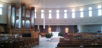 США: хиротония женщины-епископа в католическом храме не состоится