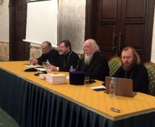 Протоиерей Александр Абрамов призвал православных прислушаться к документам Ватикана по биоэтике