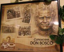 В Детско-юношеском воспитательном центре им. Иоанна Боско отпраздновали день памяти своего небесного покровителя (+ФОТО)
