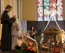В московском Кафедральном соборе почтили память святого Иоанна Боско – наставника и воспитателя молодежи (+ФОТО)