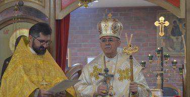 Рождественское послание Ординария для католиков византийского обряда в России