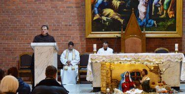 Молимся о христианском единстве: в Кафедральном соборе Преображения Господня состоялось экуменическое богослужение (+ФОТО)