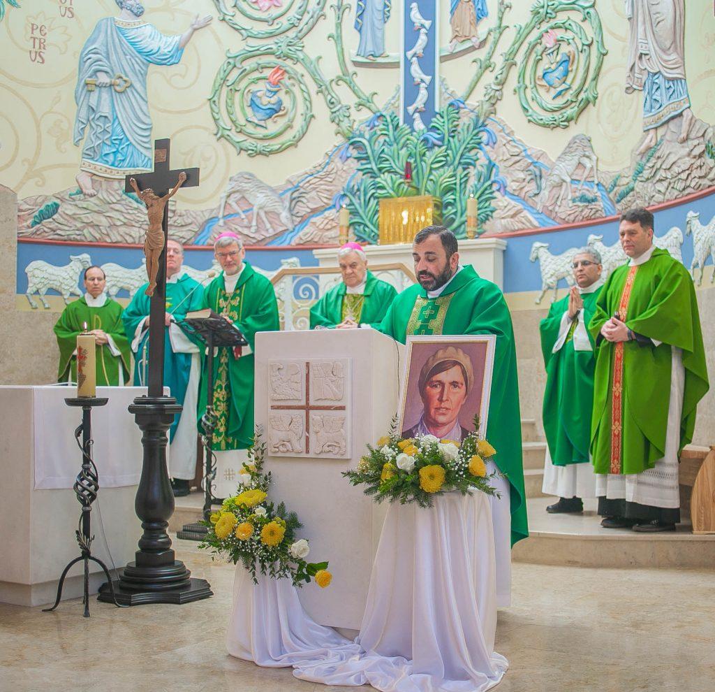Открылся процесс беатификации Гертруды Детцель