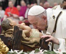 Проповедь Папы Франциска на Мессе торжества Богоявления. 6 января 2020 г., собор Святого Петра