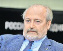 Владимир Хотиненко: К вере я пришёл, когда возникла потребность на что-то опереться