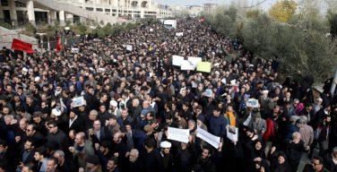 Святой Престол обеспокоен американо-иранский кризисом