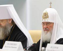 Патриарх Кирилл: сокращение абортов увеличит население страны на 10 млн за 10 лет