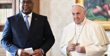 Ватикан и Демократическая Республика Конго ратифицировали Рамочное Соглашение