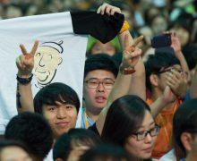 За 20 лет число католиков в Южной Корее удвоилось, но Мессу они стали посещать реже