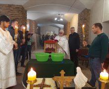 Московская греко-католическая община встретила Крещенский Сочельник