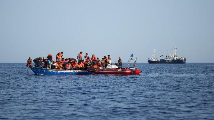 Неделя молитв о единстве христиан (18 – 25 января) в этом году посвящена мигрантам