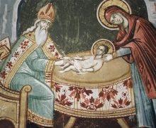 14 января («старый Новый год») в православной традиции: праздник Обрезания Господня и день памяти святого Василия Великого