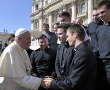 Симпозиум о призваниях проходит в Риме