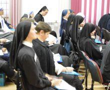 В Новосибирске проходит встреча сестер-монахинь Преображенской епархии (+ФОТО)